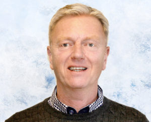 Michael Erlandsson