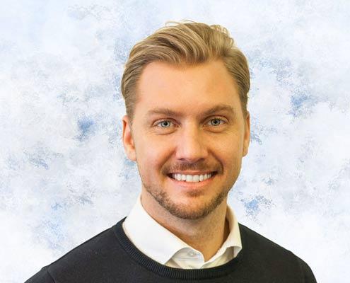 Viktor Sundahl
