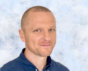 Tobias Fredin Skoglund